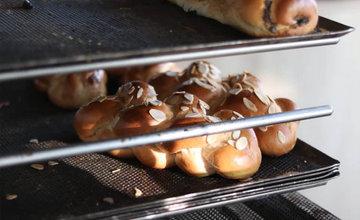 FOTO: Nová remeselná pekáreň PostBakery Žilina