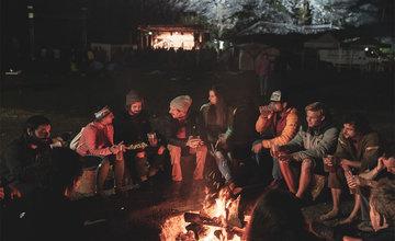 FOTO: Pozvánka na outdoorový festival Slnko na skalách 2020
