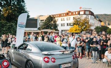 FOTO: Na Rally Radosti sa v Žiline predstavilo viac ako 40 superšportov