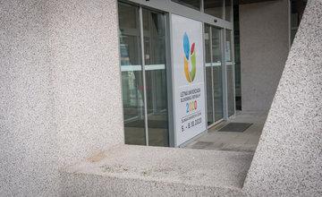 FOTO: Otvorenie Letnej univerziády 2020 v Žiline