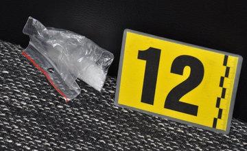 FOTO: Úspešná akcia polície zameraná na odhaľovanie drogovej trestnej činnosti v novembri 2020