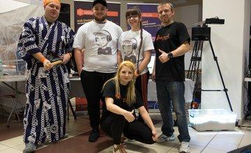 FOTO: Turnaje UNIZA Masters v Žiline
