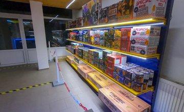 FOTO: Predajňa PROPYRO v Žiline