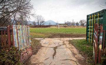 FOTO: Odovzdanie staveniska - Multifunčkný areál Varšavská cesta 1 Žilina