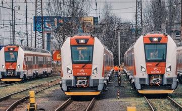 FOTO: Žilinský región získal 10 nových elektrických Panterov