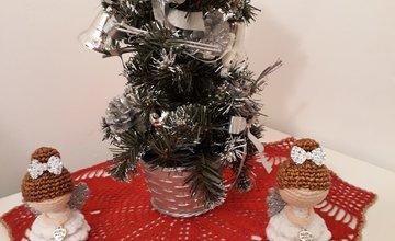 FOTO: Vianočné stromčeky v Žiline - výber fotografií našich čitateľov