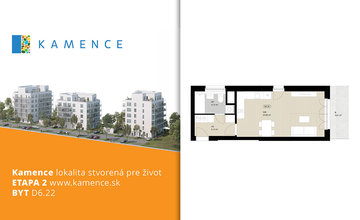 FOTO: V Kysuckom Novom Meste štartuje druhá etapa výstavby bytov v lokalite Kamence