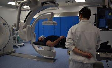 FOTO: Odovzdanie nového CT prístroja v ÚVN Ružomberok