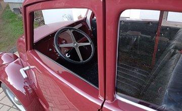 FOTO: Model automobilu Súľov