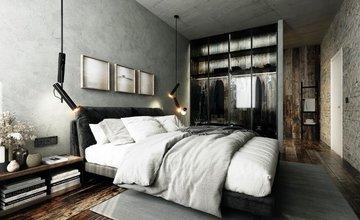 FOTO: Dizajnové LOFT-y v centre Žiliny Piano Residence
