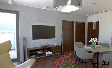 FOTO: Rezidencia Predmestská v Žiline