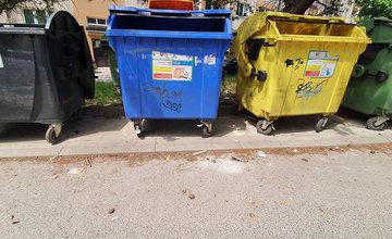 FOTO: Častejšie zametanie v Žiline má viesť k čistejším uliciam, takto aktuálne vyzerajú