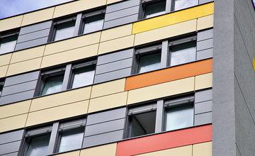 FOTO: Študenti Strednej zdravotníckej školy v Žiline budú mať nový moderný internát