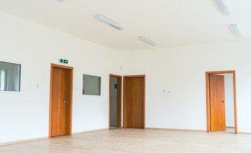 FOTO: Zrekonštruované priestory MŠ Suvorovova