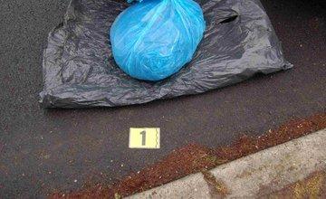 Akcia zameraná na odhaľovanie drogovej trestnej činnosti v LM 27.1.2015