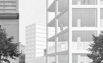 Ako bude vyzerať kompletná rekonštrukcie budovy Elektrárne?