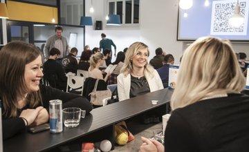 Banka Žilina - kreatívny podnikateľský priestor