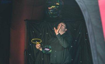 Bubble Day Žilina 2014 VLN productions fotografie