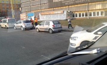 Dve dopravné nehody vo štvrtok 27.februára