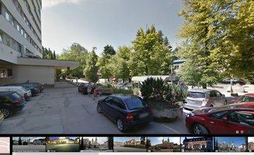 Google Streetview Žilina
