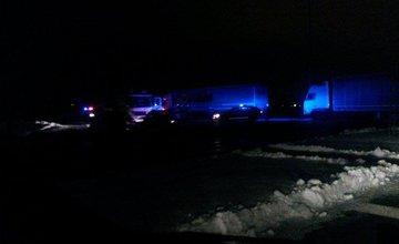 Hádka kamionistov v Tepličke nad Váhom skončila fyzickým napadnutím