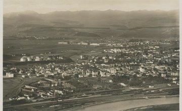 Historické fotografie mesta - 6.časť