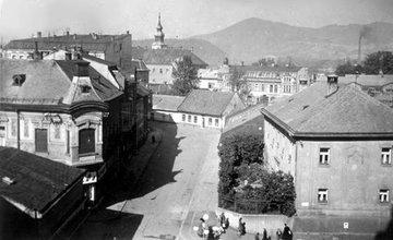 Historické fotografie mesta - 8.časť
