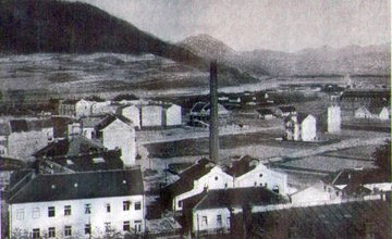 Historické fotografie mesta - 9.časť