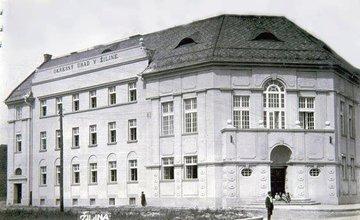 Historické fotografie mesta Žilina 12.časť