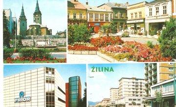 Historické fotografie mesta Žilina 13.časť