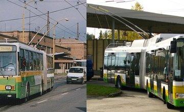 Keď sa historické trolejbusy konečne stali históriou