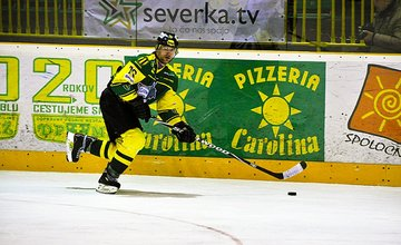 MsHK Žilina - HC 07 Detva