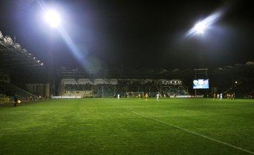 MŠK Žilina - FC Spartak Trnava 20.9.2014