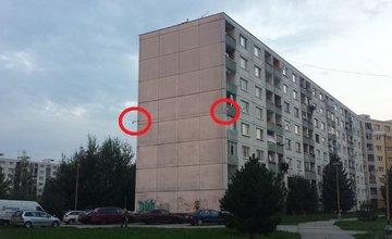 Na sídlisku Solinky pribudli dve kamery mestskej polície