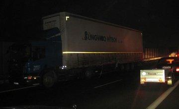 Opitý vodič spôsobil nehodu pri Tepličke nad Váhom