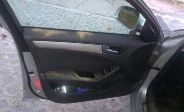 Pokus o odcudzenie vozidiel značky Audi na sídlisku Solinky