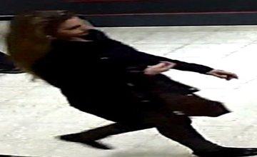 Polícia žiada o pomoc pri stotožnení svedka krádeže kabelky