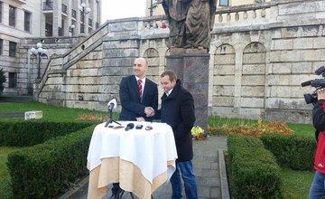 Róbert Kašša odstúpil z boja o kreslo primátora