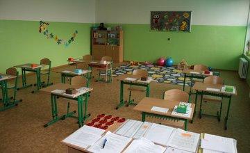 Špecifická základná škola Žilina otvorenie