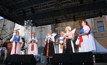 Staromestské slávnosti 2013