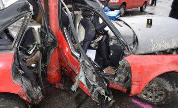 Tragická dopravná nehoda v Ružomberku