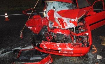 Tragická dopravná nehoda v Sučanoch