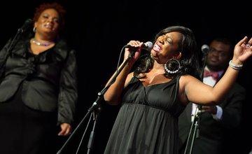 Vianočná gospel show z New Yorku, The Golden Voices Of Gospel opäť v Žiline
