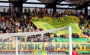 Žilinskí Fanatici - 2010 - 2014