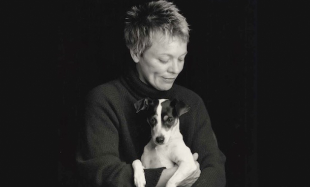 Foto: Psie srdce (r. Laurie Anderson)
