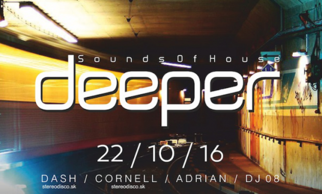 Foto: Deeper Sounds of House