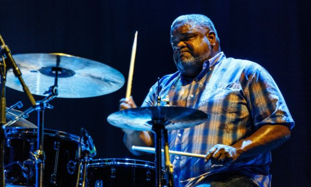 Foto: Koncert: POOGIE BELL BAND FEAT. BOBBY BROOM