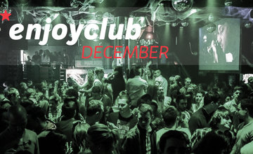 Program  ★enjoyclubu na december