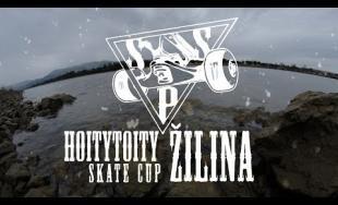 Hoity Toity skate cup 2017 v Žiline