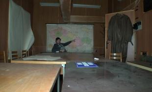 Ivan Donoval vytvoril ďalší urbex dokument, navštívil veliteľský kryt civilnej ochrany v Žiline